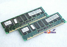 512MB ECC REG SERVER SD-RAM PC133R RAM M390S6450CT1 -C7A SAMSUNG SL