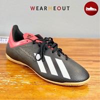 Adidas X Tango 18.4 Indoor Soccer Shoes Size 10 BEST DEAL WearMeOut🔥