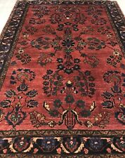 New listing An Awesome Antique Vintage Design Sarrook Mohageran Rug