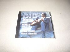 VARIOUS ARTISTS : THE BLUE ANTHOLOGY - MUDDY WATERS , JOHN LEE HOOKER