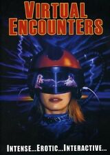 VIRTUAL ENCOUNTERS  DVD ADULT ENTERTAINMENT HOT!!  REGION FREE