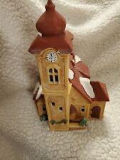 Department 56: Alpine Church - Alpine Village