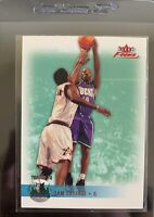 2003-04 Fleer Focus Sam Cassell Decade Edition Non-Numbered Version