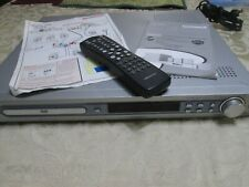 Magnavox MRD120/17 DVD Reader System w/ Remote  (No Speakers)