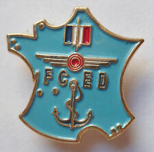 PINS ARMEE AIR MARINE NATIONALE FCED ORIGINAL France à identifier