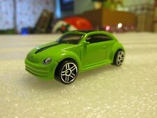 HOT WHEELS NEW LOOSE NO PACKAGING VOLKSWAGEN NEW BEETLE