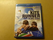 BLU-RAY / THE KITE RUNNER (LES CERFS-VOLATNS DE KABOUL)