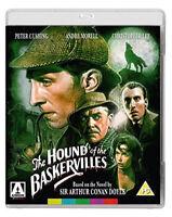 Sherlock Holmes - The Hound Of The Baskervilles Blu-Ray Nuevo Blu-Ray (FCD1110)