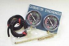 Synchrontester 2 Vergaser Motorrad + Auto NEU