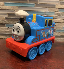 Thomas The Tank Engine Rolling Melodies Musical Train Engine Toy, Rare!