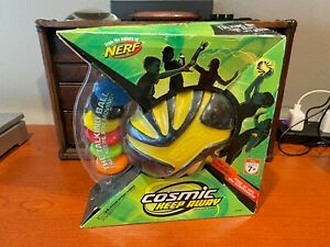Nerf Cosmic Keep Away Electronic Game Sealed