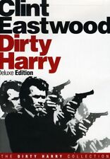 Dirty Harry [New DVD] Deluxe Edition