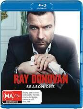 Ray Donovan: Season 1  - BLU-RAY - NEW Region B