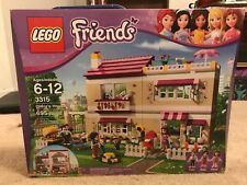 LEGO Olivia's House (3315)