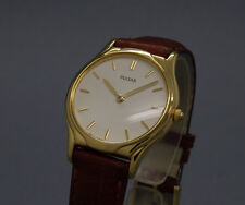 New old stock Ladies PULSAR by SEIKO nice dial!! vintage watch NOS V500-6B60
