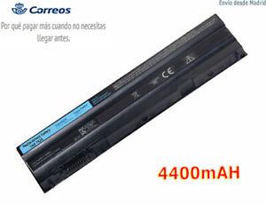 Batería para DELL Latitude E5420 E5530 E5430 E6430 E6420 8858X T54FJ  ES