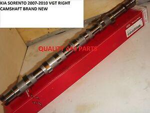 KIA SORENTO D4CB 2.5 CRDI Diesel Engine 2007-2010 VGT TYPE CAMSHAFT BRAND NEW