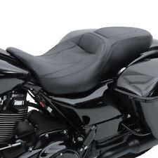 Sitzbank für Harley Street Glide 09-20 RH4 Craftride sw