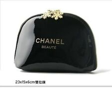 Chanel Maquillage Makeup Trousse Bag Clutch
