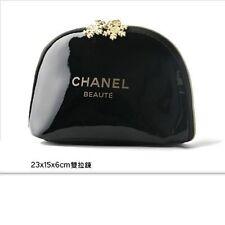 CHANEL Beauty Maquillage Makeup Trousse Bag Pouch Clutch