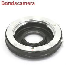 Minolta MD MC Mount Lens to NIKON F Mount Adapter Camera D7100 D810 D5300 D3300
