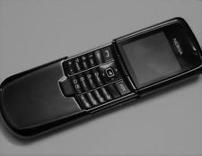 NOKIA 8800 SIM FREE PHONE - BLUETOOTH - CAMERA - FM RADIO