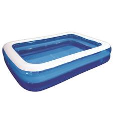 Giant Water Pool 305x183x50 Familienpool Schwimmbecken Planschbecken Kinderpool