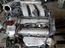 JAGUAR S-TYPE ENGINE V6 3.0  COMPLETE 2000 2001 2002