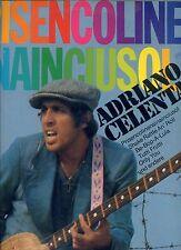 ADRIANO CELENTANO prisencolinen sinainciousol GERMAN 1973 EX LP