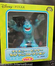 Disney Pixar Sega Prize Japan Action Figure Monster Inc SULLEY JA02