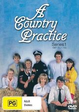 A Country Practice : Series 1 (DVD, 2006, 4-Disc Set) Brand New Region 4