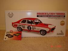 1:18 HDT LJ GTRXU1 Torana #2 Peter Brock 1974 ATCC Winner