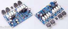 L20 Audio power amplifier assembled 2pcs 350W+350W AMP BOARD