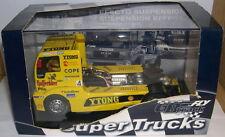 FLY GBTRACK 08026 TRUCK 49 CAMION MAN TR 1400 #4 FIA ETRC 2000  GERD KORBER