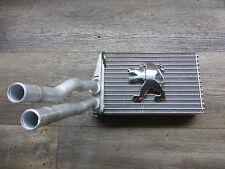 Peugeot 107 Citroen C1 Toyota Aygo 2005-2014 Heizungskühler Wärmetauscher