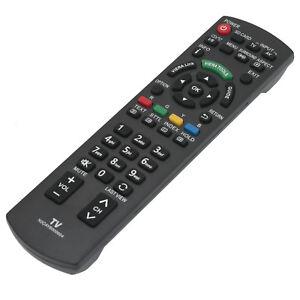 N2QAYB000604 Remote Control for PANASONIC TV TH-L42E3A THL32X30A TH-P50U50A