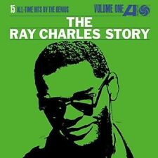 Disques vinyles 33 tours Ray Charles sans compilation