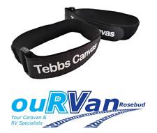 TEBBS Awning Safety Travel Straps Pair Caravan Motorhome Carefree Dometic ATRV