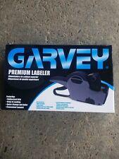 Garvey Premium Labeler T3