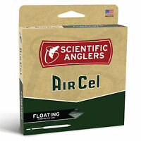 Scientific Anglers AirCel Fly Fishing Line Weight Forward - Floating Lines