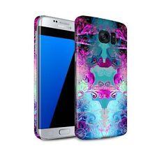 Étuis, housses et coques rose brillant Samsung Galaxy S7 pour téléphone mobile et assistant personnel (PDA)
