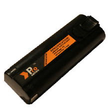 replacement 1.5Amp 6v battery for Paslode IM350 nickel-metal hydride