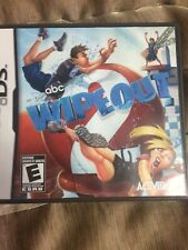 Wipeout 2 : The Game (Nintendo DS, 2010)