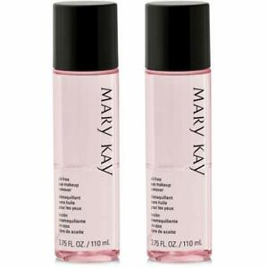 Mary Kay Oil-Free Eye Makeup Remover-    (2 PACK)     FREE SHIPPING
