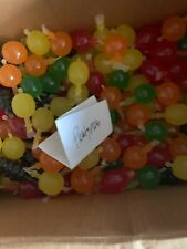 *WORLDWIDE SHIP* Dely-Gely Fruit Jelly FRUITY'S JU-C! TIK-TOK CANDY 1 Piece Only