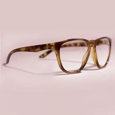 Clair lunettes de soleil rondes Lunettes Brown Camo Gold Trefoil Logo ADIDAS ORIGINALS