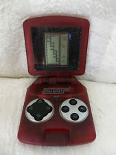 AGP Advanced Game Player Hand-Held Electronic Video Game Player System 6 Games