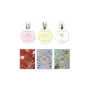 Miss and Kiss 6 Eau de Parfum Spray 25 ml 0.85 fl oz sporty, cool, good-looking.