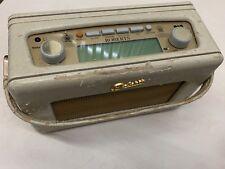 Roberts Revival RD60 DAB/FM Portable Kitchen Digital Radio - FM works DAB Faulty