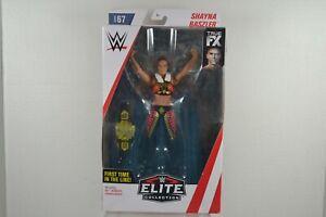Shayna Baszler WWE Mattel Elite Series 67 Female 7 Inch Action Figure